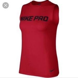 💥FINAL SALE💥 Nike Pro Workout Tank Top